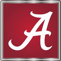 The University of Alabama Libraries Logo