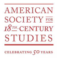 American Society for Eighteenth-Century Studies Logo